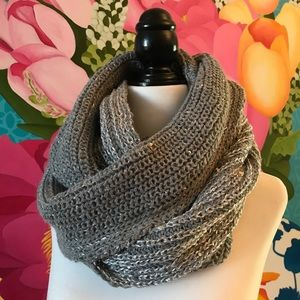 Accessories - Acrylic Infinity Scarf